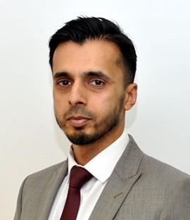 Jawad Amin